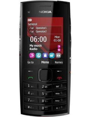 Nokia X2-02 Price