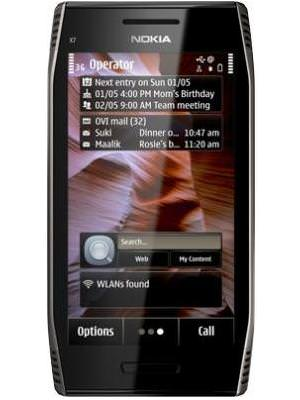 Nokia X7-00 Price