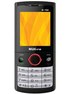 NUGen N-104 Price