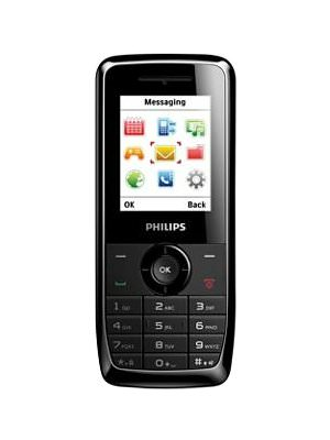 Philips Xenium X121 Price