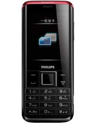 Philips Xenium X523 Price