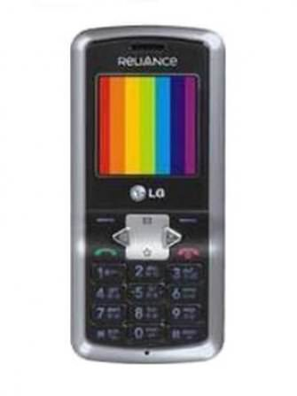 Reliance LG 3500 Price