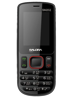 Salora SM202 Price