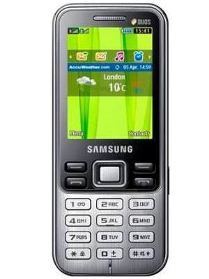 Samsung Metro Duos C3322 Price