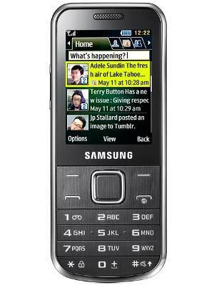 Samsung C3530 Price