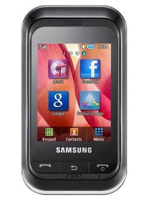 Samsung Champ GT-C3300 Price