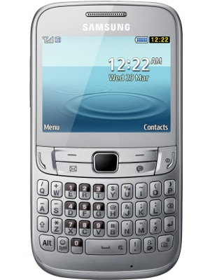 Samsung Chat 357 Price