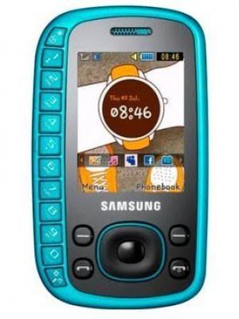 Samsung Corby Mate GT-B3313 Price