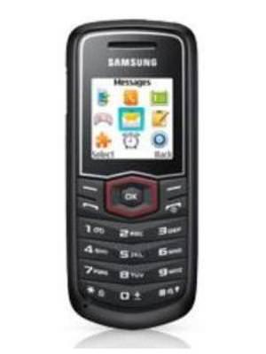 Samsung E1081T Price