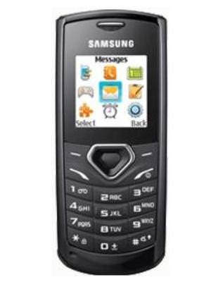 Samsung E1172 Price