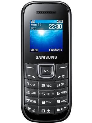Samsung E1200 Price