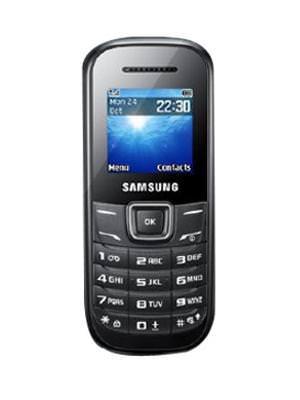 Samsung E1200T Price