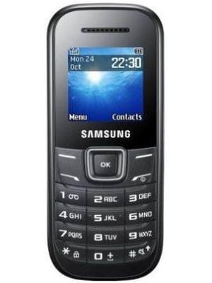Samsung E1205 Price