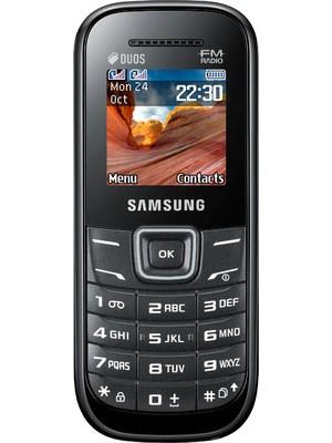 Samsung E1207T Price