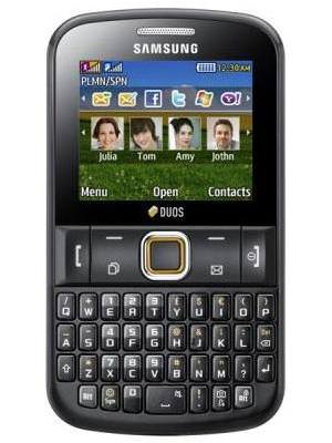 Samsung Chat 222 Price