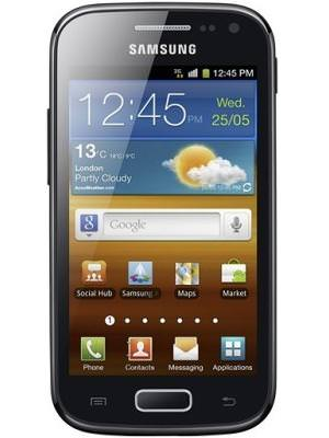 Samsung Galaxy Ace 2 Price