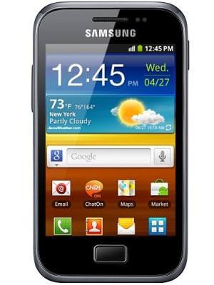 Samsung Galaxy Ace Plus Price