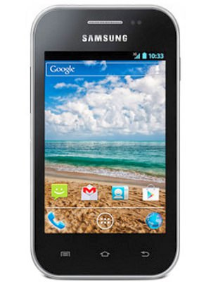 Samsung Galaxy Discover Price