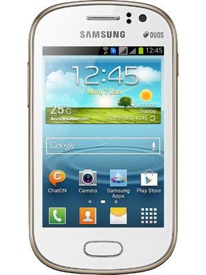 Samsung Galaxy Fame Duos S6812 Price