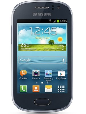 Samsung Galaxy Fame Price