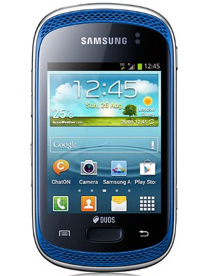 Samsung Galaxy Music Duos Price
