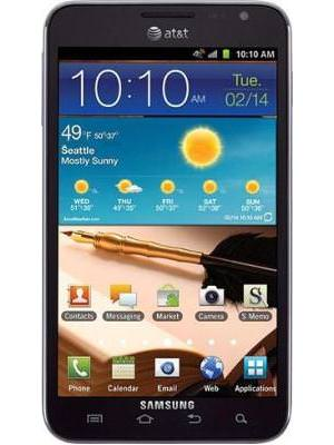Samsung Galaxy Note I717 Price