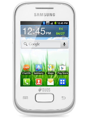 Samsung Galaxy Pocket Duos S5302 Price