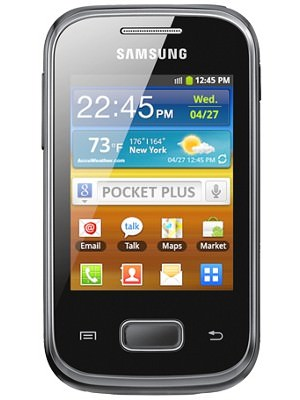 Samsung Galaxy Pocket Plus GT-S5301 Price