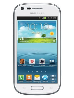 Samsung Galaxy Prevail 2 Price