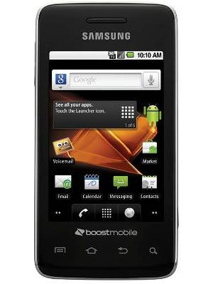 Samsung Galaxy Prevail Price