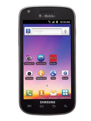 Samsung Galaxy S Blaze 4G Price