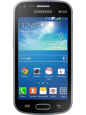 Samsung Galaxy S Duos 2 Price