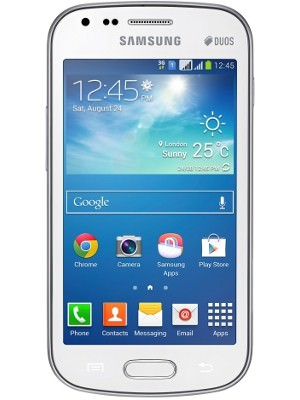 samsung galaxy s duos price in india as on on