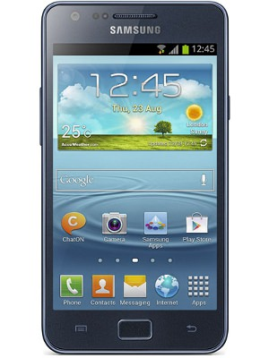 Samsung Galaxy S2 Plus Price