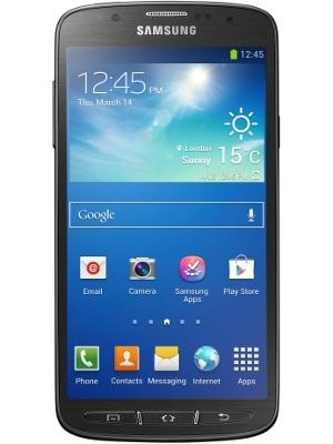 Samsung Galaxy S4 Active Price