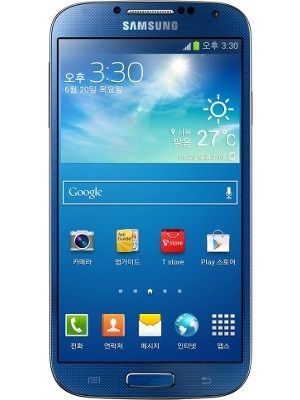 Samsung Galaxy S4 LTE Advanced Price