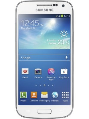 Samsung Galaxy S4 Mini Duos Price