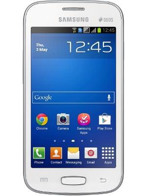 Samsung Galaxy Star Pro Duos Price