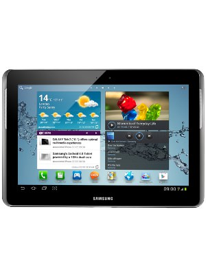 Samsung Galaxy Tab 2 10.1 16GB WiFi and 3G Price