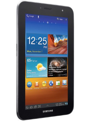 samsung galaxy 2 tablet 7 manual