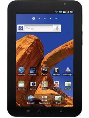Samsung Galaxy Tab P1010 WiFi Price