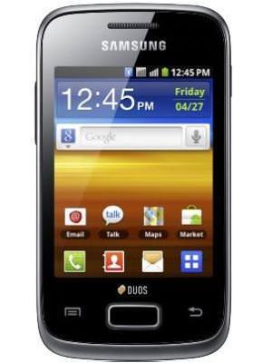 Samsung Galaxy Y Duos Price