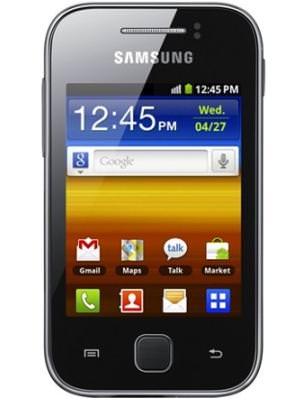 Samsung Galaxy Y Price