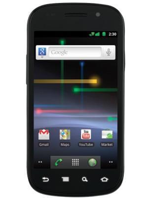 Samsung Google Nexus S 4G Price
