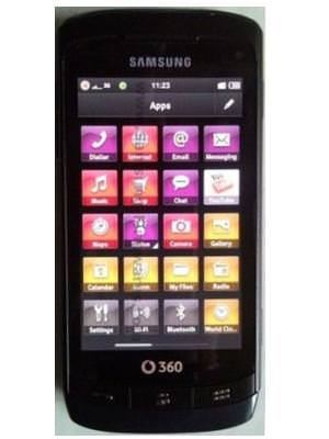 Samsung i8330 H2 Price