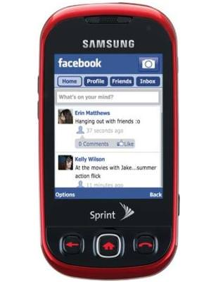 Samsung M350 Seek Price
