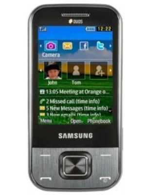 Samsung Metro C3752 Price