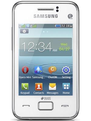 Samsung Rex 80 Price
