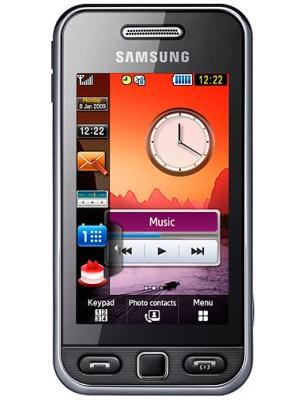 Samsung S5233V Nxt Star Price