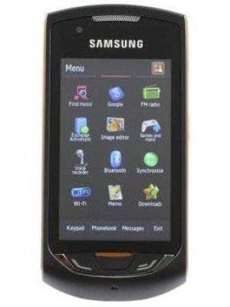 Samsung S5620 Monte Price